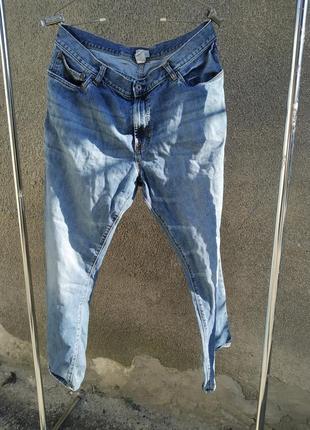 Мужские джинсы gap 36/30 размер