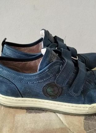 Puledro туфли кеды слипоны 36 размер 23 см стелька