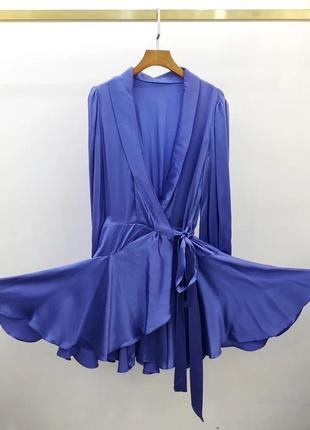 Платье шёлковое zimmermann, шёлк