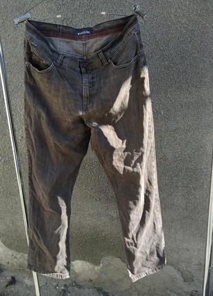 Мужские джинсы  biaggini 36/32 размер