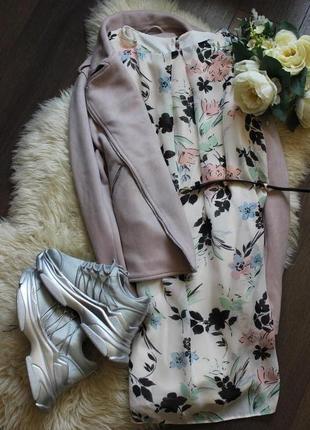 Легкое летнее платье рр 12-14