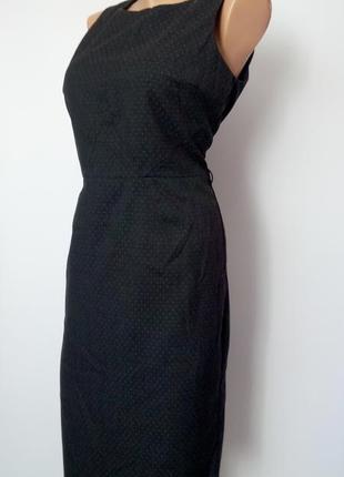 Платье мини 48 размер бюстье офисное нарядное футляр офисное