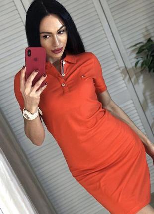 Платье в стиле tommy hilfiger