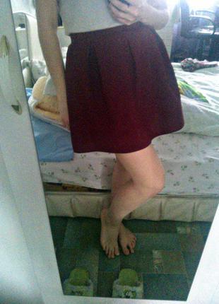 Актуальная юбочка