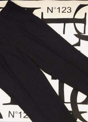 Струящиеся классические брюки от comma'💥