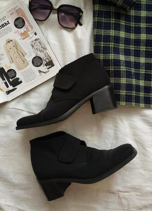 Ботинки винтаж☝️мега скидки на покупки от 2 вещей☝️
