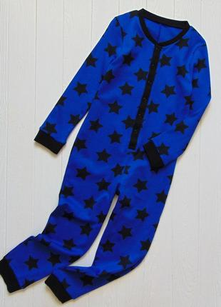 George. размер 6-7 лет. новая пижама-кенгуруми для мальчика