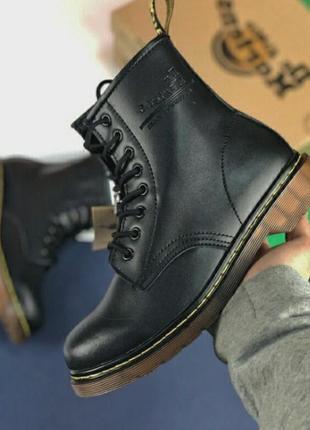 Dr.martens ботинки