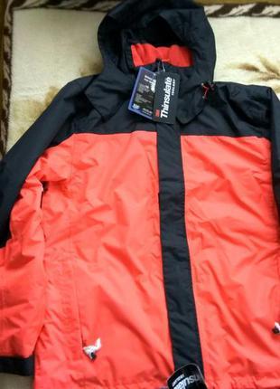 Продам лыжный комплект (куртка + брюки)