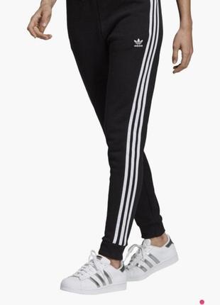 Женские штаны брюки зауженны на манжете унисекс