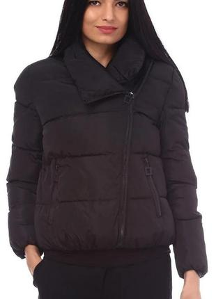 Укороченная курточка осень - зима.