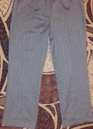 Стильные, шикарные, женские брюки от юджения