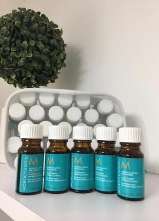 Олія для волосся  масло moroccanoil oil treatment for all hair types