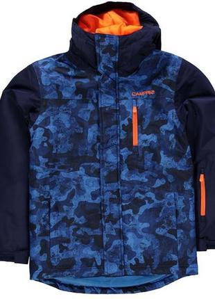 Лыжная куртка campri, 13 лет