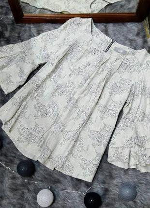 #розвантажуюсь блуза кофточка wallis