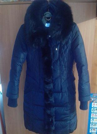 Пальто, пуховик, куртка
