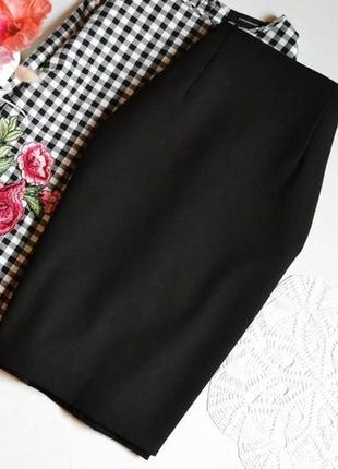 #розвантажуюсь юбка карандаш h&m
