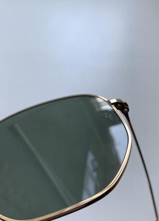 Продам очки ray ban 3548n 001 51