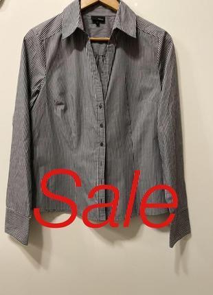 Рубашка next p.14. #362. sale!!!🎉🎉🎉  1+1=3🎁