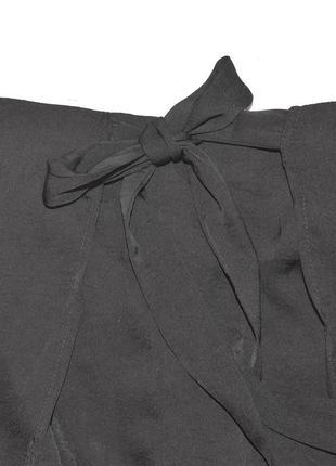 Элегантные шорты с подолом in the style5 фото