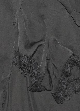 Элегантные шорты с подолом in the style7 фото