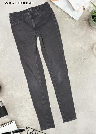 Зауженные джинсы warehouse