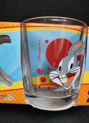 Чашка стекло,2шт,pasabache