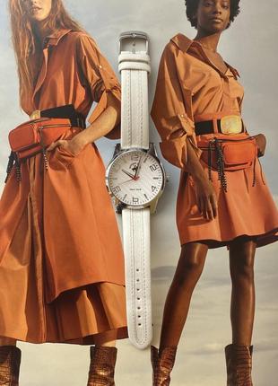 Часы женские кварц большие оригинал ralph lauren