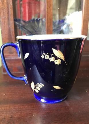 Чашка раритет!