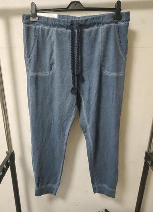 Спортивные штаны джоггеры размер l 18-20