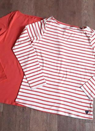 Набор реглан лонгслив футболка с длинным рукавом esmara германия 2шт цена за набор
