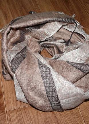 Палантин, шаль, шарф