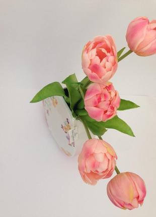 Цветы от villeroy&boch