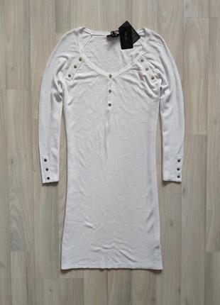 Трикотажна сукня трикотажное платье