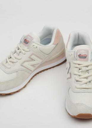 Кросівки new balance wl574say