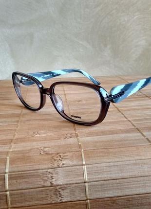 Распродажа оправа под линзы missoni mi16004 очки оригинал италия