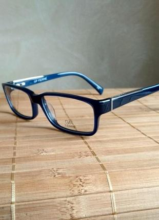 Новая фирменная оправа под линзы  очки g.ferre ff30204
