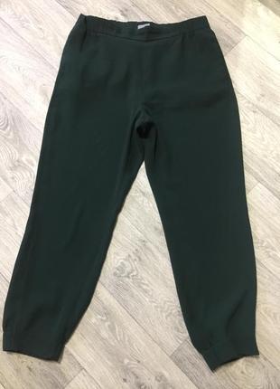 Фирменные брюки сos разм.16 с карманами1 фото