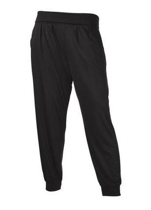 Трикотажные брюки с манжетами esmara