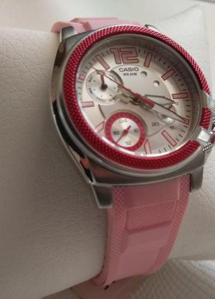 Наручные часы casio ltp-1320b-4a женские