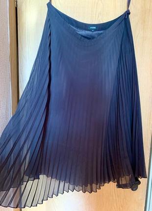 Юбка плиссированная ostin