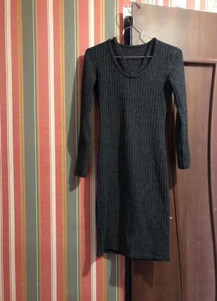 Кешемірова сукня