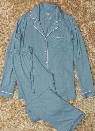 Пижама или костюм для дома , анг. 6-8 р. (евро 34-36р.)