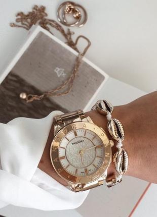 Кварцевые часы lux