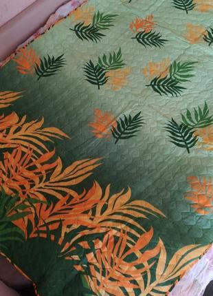 Новое летнее одеяло