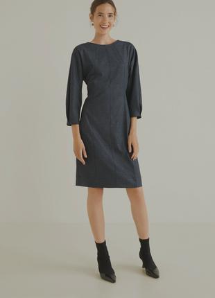 Новое с бирками платье mango по супер цене