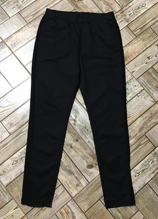 Трикожные штаны,брюки,джоггеры с лампасом,penn&ink n.y.