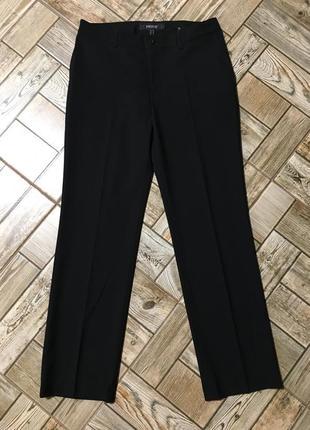 Шикарные полушерстяные брюки ,деми,классика,швеция,hejco