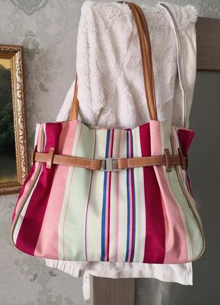 Стильная летняя сумка assima