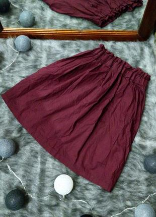 #розвантажуюсь юбка h&m